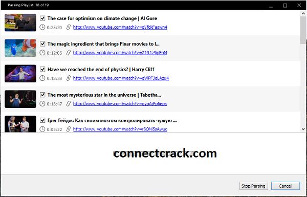 4K Video Downloader 4.17.1 Crack With License Key 2021 Free