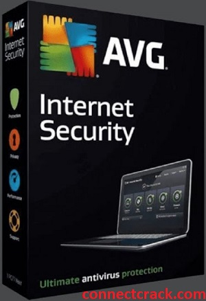 AVG Internet Security 2021 Crack With License Key Free Download