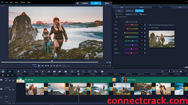 Corel Video Studio Ultimate 2021 Crack With Serial Number [Latest] Free