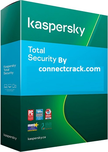 Kaspersky Total Security 2021 Crack With Activation Code [Lifetime] Free