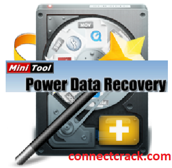 MiniTool Power Data Recovery 9.2 Crack With Registration Key 2021 Free
