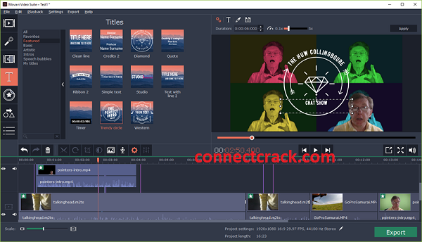 Movavi Video Suite 21.4.0 Crack With Activation Key [Latest] Free