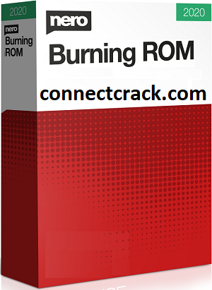 Nero Burning ROM 2021 Crack With Serial Number [Latest] Free