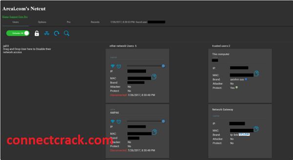 Netcut Pro 3.0.139 Crack [Latest] Full Download