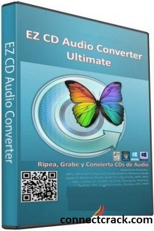 EZ CD Audio Converter 9.3.1.1 Crack With Serial Key 2021 Free Download