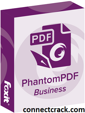 Foxit PhantomPDF Business 10.1.3.3 Crack With Activation Code 2021