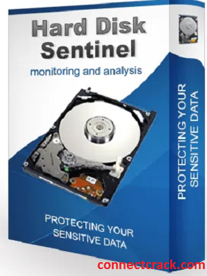 Hard Disk Sentinel 5.70 Crack With Serial Key 2021 Free Download
