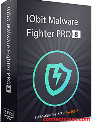 IObit Malware Fighter 8.6.0.793 Crack With License Key [Latest] Free