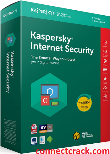 Kaspersky Internet Security 2021 Crack With Activation Code [Latest] Free