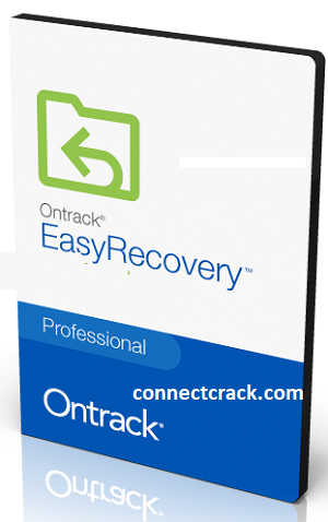 Ontrack EasyRecovery Professional 15.0.0 Crack With Keygen 2021 Free