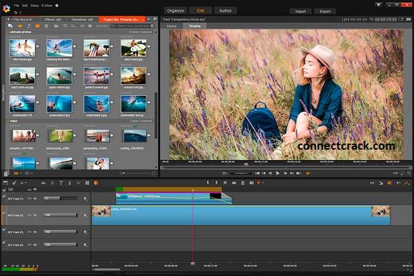 Pinnacle Studio Ultimate 24.0.2.219 Crack With Serial Key 2021 Free