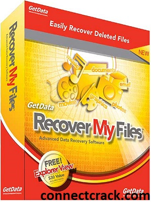 Recover My Files 6.3.2 Crack With License Key Full Version 2021 Free