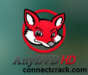 AnyDVD HD 8.5.6.0 Crack With License Key 2021 Free Download