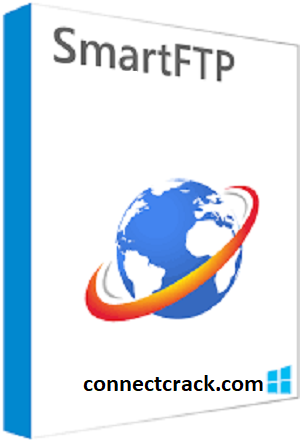 SmartFTP 9.0.284 Crack With Serial Number 2021 [Latest] Free Download
