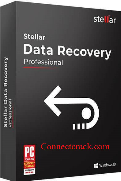 Stellar Data Recovery Professional 10.0.0.0 Crack With Activation Key 2021