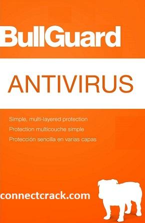 BullGuard Antivirus 21.0.385 Crack With License Key [Latest] Free Download
