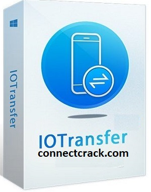 IOTransfer 4.3.0 Crack With Activation Code 2021 Free Download