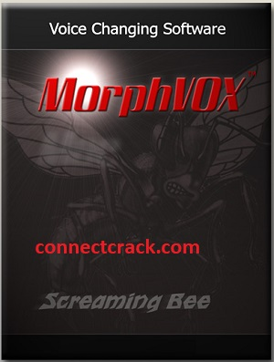 MorphVOX Pro 5.0.20 Crack With Serial Key 2021 Free Download