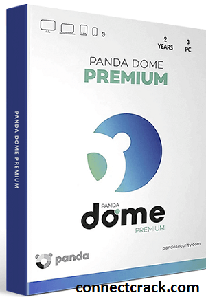 Panda Dome Premium 20.02.01 Crack With Activation Key Free Download