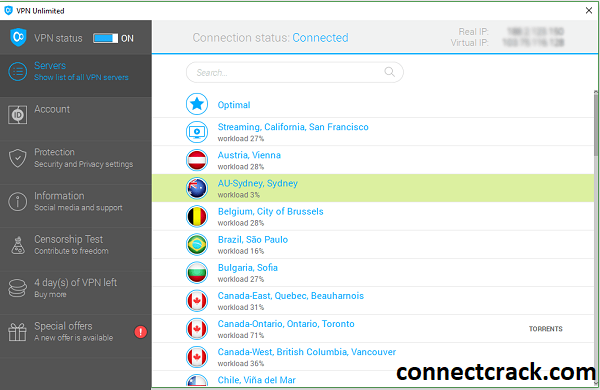 VPN Unlimited 8.4.2 Crack With Activation Code Full Version 2021 Free Download