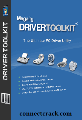 DriverToolkit 8.9 Crack With License Key 2021 Free Download